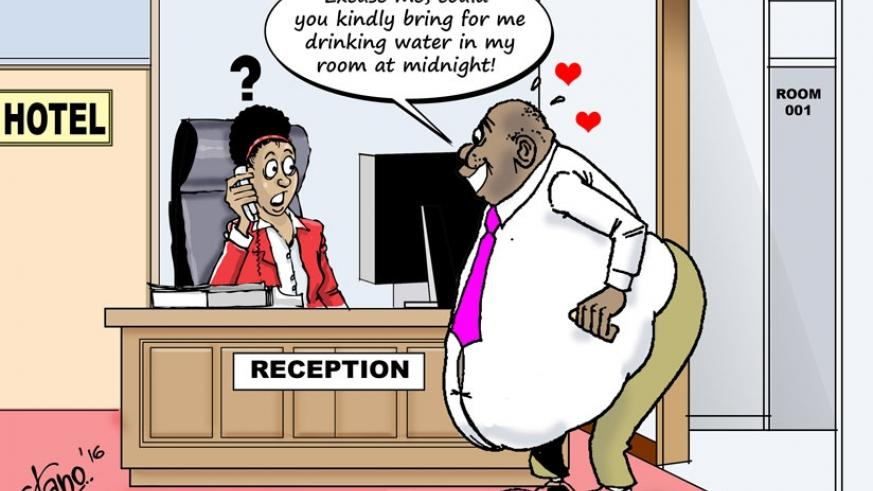 Verbal sexual harassment in public