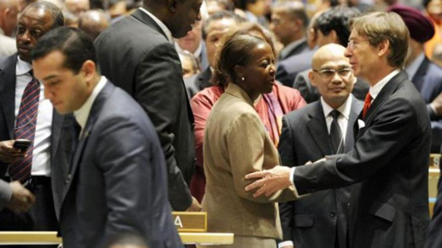 Why African leaders should push for UNSC permanent seat