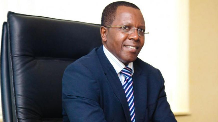 CMA boss Mathu says the local bourse wants to position itself as a platform of choice for firms to raise capital. (File)