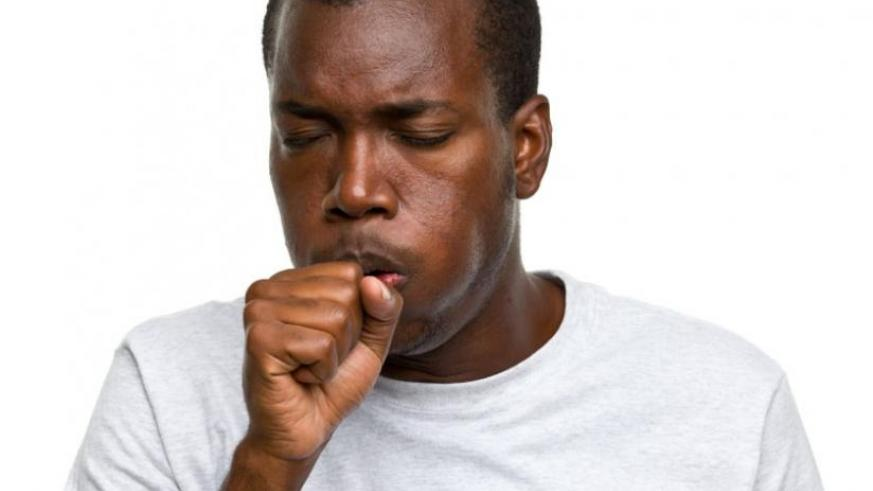 People who smoke are more prone to such coughs. (Net photo)