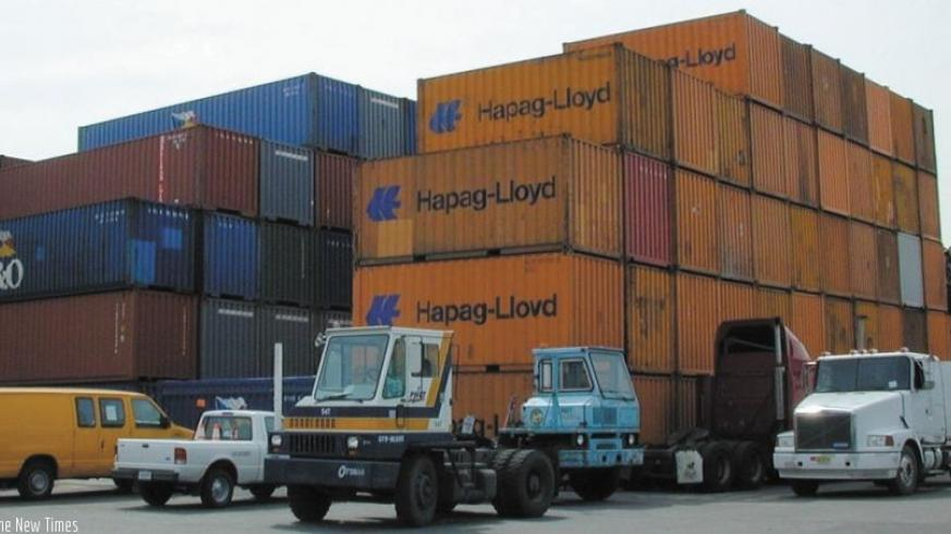 The new pre-cargo loading requirements could help address rising cases of under declaration, among other issues. (File)