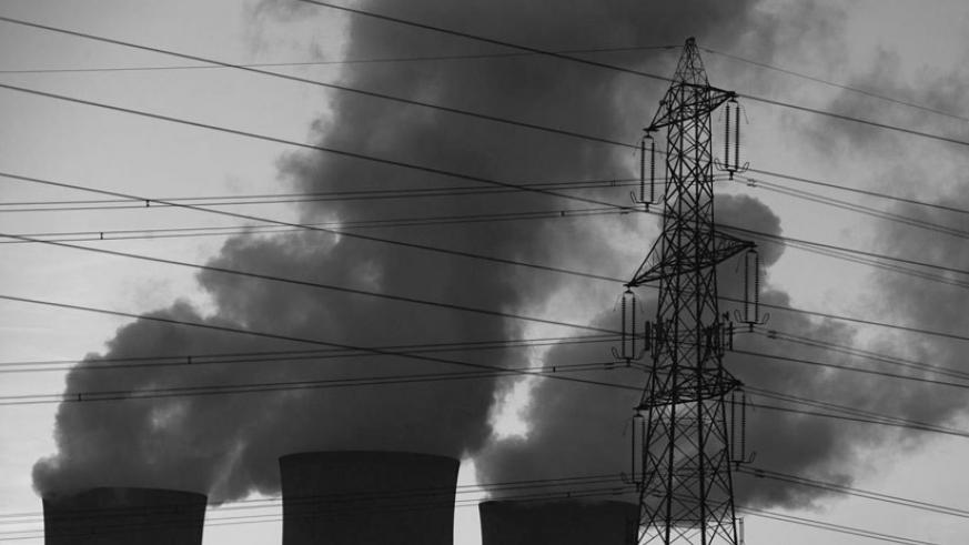 Fossil fuels  emit most of the CO2 in the air, yet they were subsidised four times more than renewables as of 2013, according to the International Energy Agency.  (Getty Images)