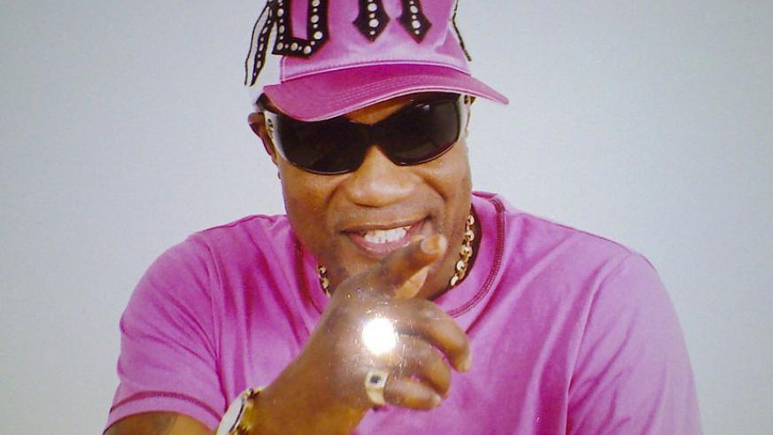 "Koffi Olomide is in Nairobi with a team of six, for his much-anticipated ""Bomas of Kenya"" concert. Net."