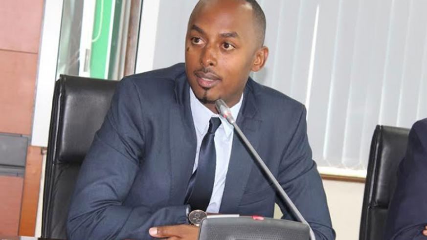 Kamuhinda said it is important to increase legal expertise in investment negotiations and dispute settlement. (Net photo.)