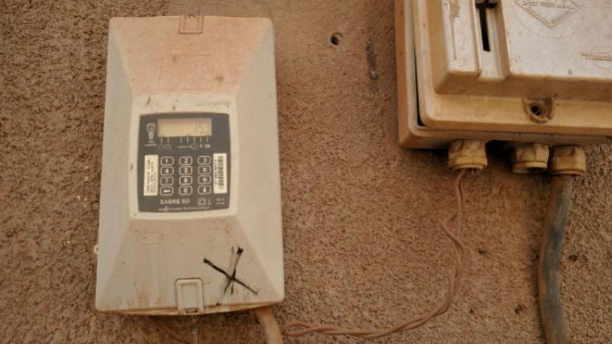 Are you consuming unmetered power? | The New Times | Rwanda