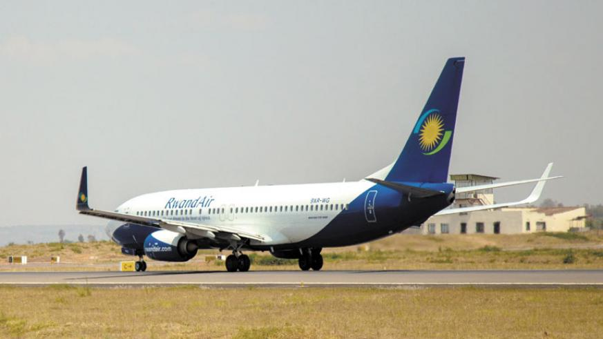RwandAir says the move is a safety measure after Samsung recalled the phone last week after reports emerged of the device exploding during or after charging.