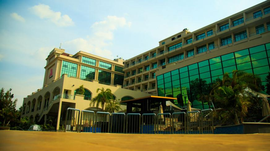 Kigali Marriott Hotel inauguration for today | The New Times
