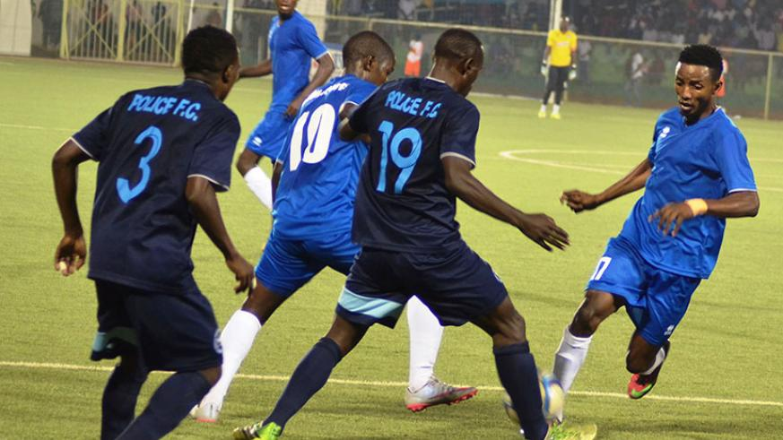 Rayon Sports and Police FC will face off in the opening match of the season today at Kigali Regional Stadium at 6pm. Rayon had earlier requested FERWAFA to postpone the match but t....