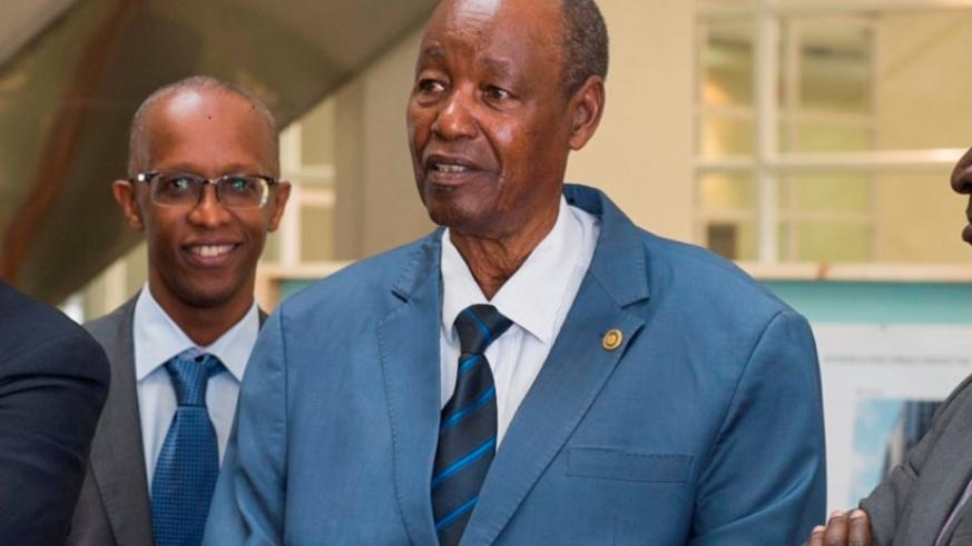 CITY TYCOON Bertin Makuza succumbed to a liver disease Wedneday, his family announced yesterday.