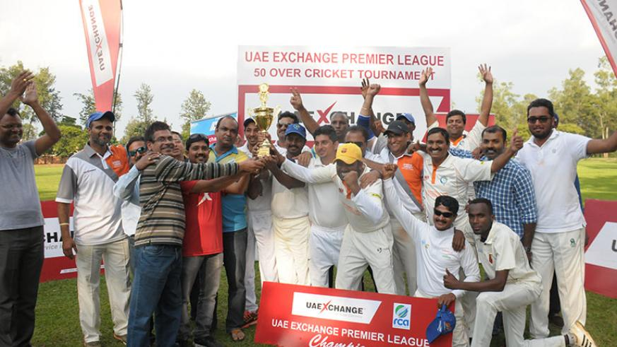 Telugu Royals, who won two titles last season, have already entered camp in preparation for 2017 season. / File photo