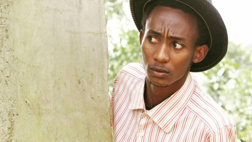 Emmanuel Clapton Mugisha, Actor/comedian: Valentine's Day is against my faith, but on the other hand, I don't recognise it because of the evil that comes with it. It is no use ....