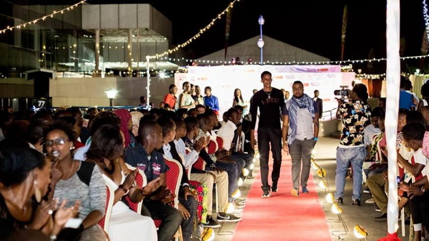 In addition to film screenings, attendees at last year's edition were also treated to music and fashion show. Courtesy.