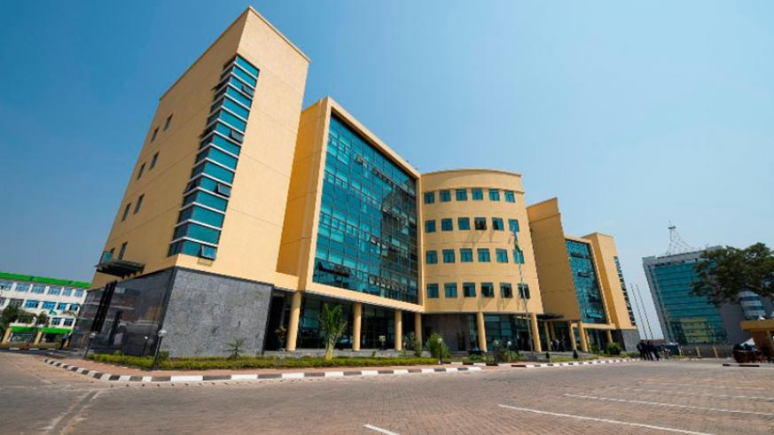 rwanda to issue green building certificates in 2018 the new times