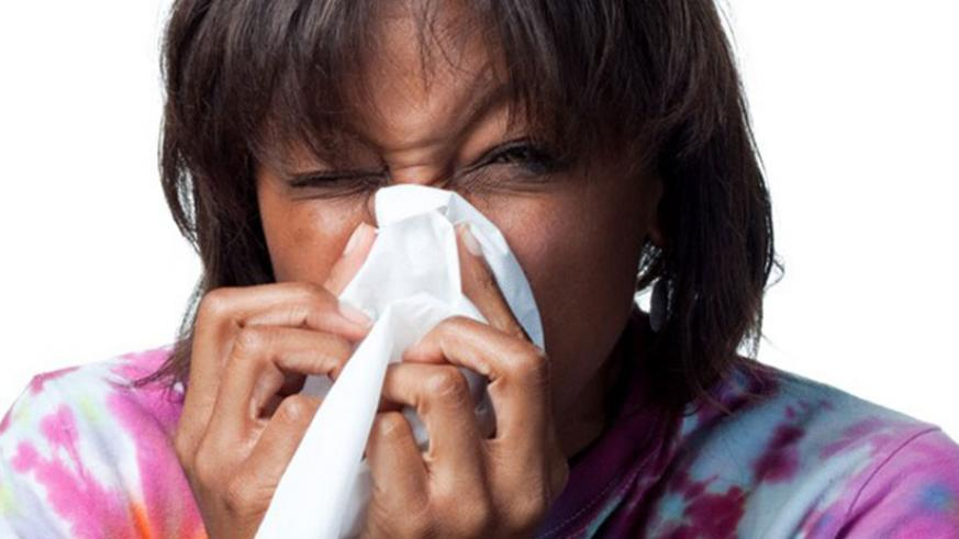 Does cold water worsen a flu attack? | The New Times | Rwanda