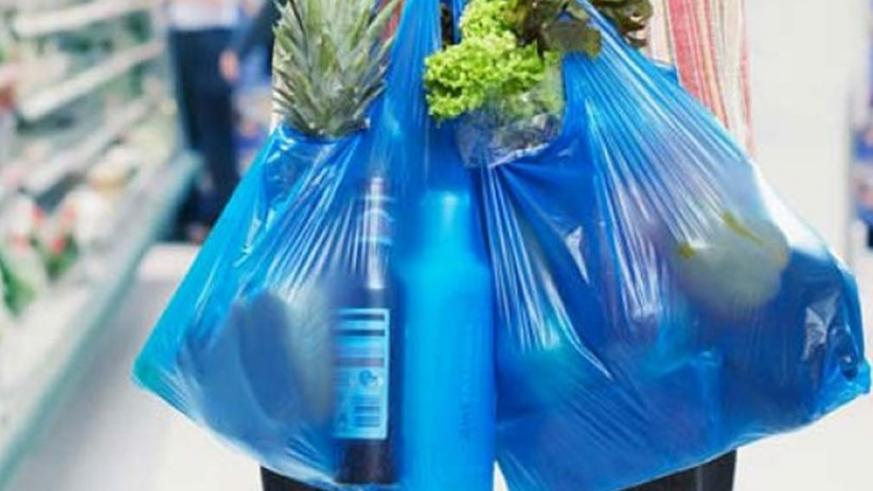Rwanda outlawed use of such kinds of plastic bags in 2008, but there are calls by manufacturers to review the law banning their use or manufacture. / Net.