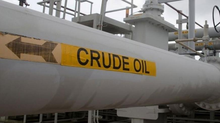 The price of benchmark Brent crude surged above $56 per barrel. / Net.