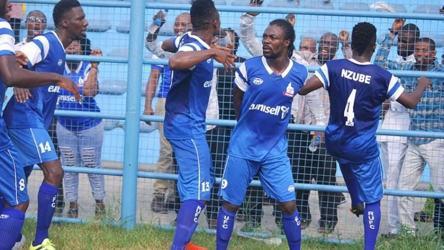 Rivers United  will try to avoid a repeat of last month's collapse against Sudanese Al Merreikh when they crashed out of the CAF Champions League. (Net photo)