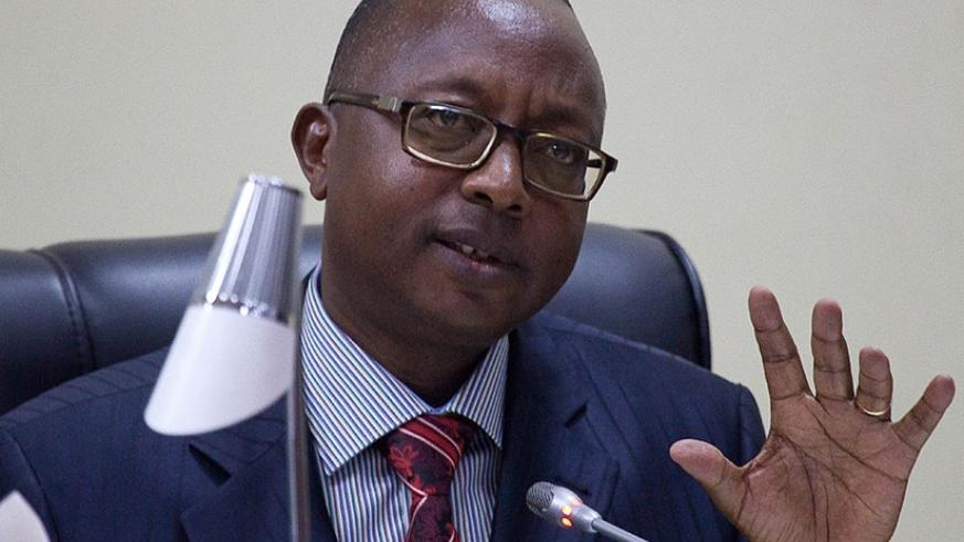 Biraro said 50 per cent of assets reported as idle during the 2014/15 financial year remained idle a year later. (Timothy Kisambira)