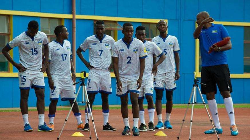 Amavubi will use the tournament as part of preparations for the first 2019 AFCON qualifier against Central Africa Republic that will be played on June 11 in Bangue. Timothy Kisambira.