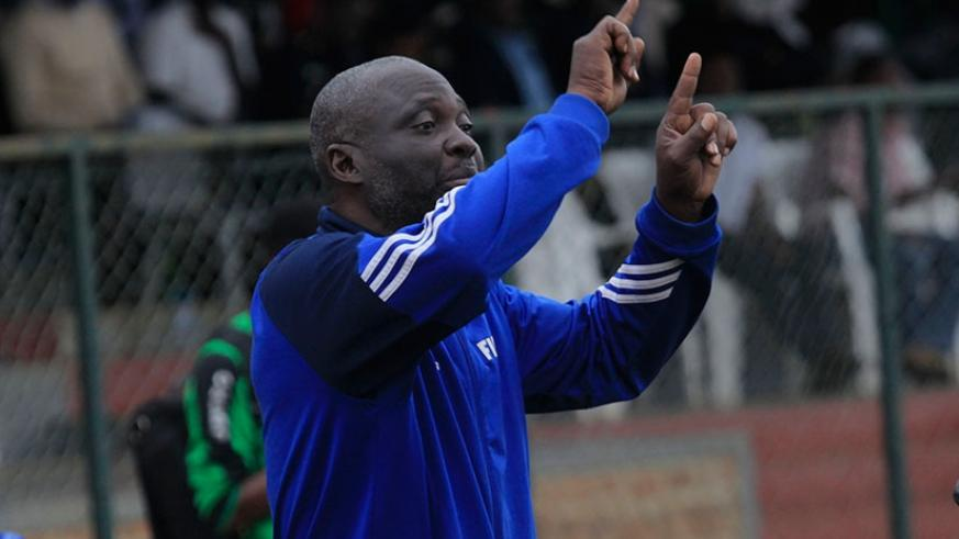 Okoko says Gicumbi FC still stand a chance to remain in the topflight division. Sam Ngendahimana