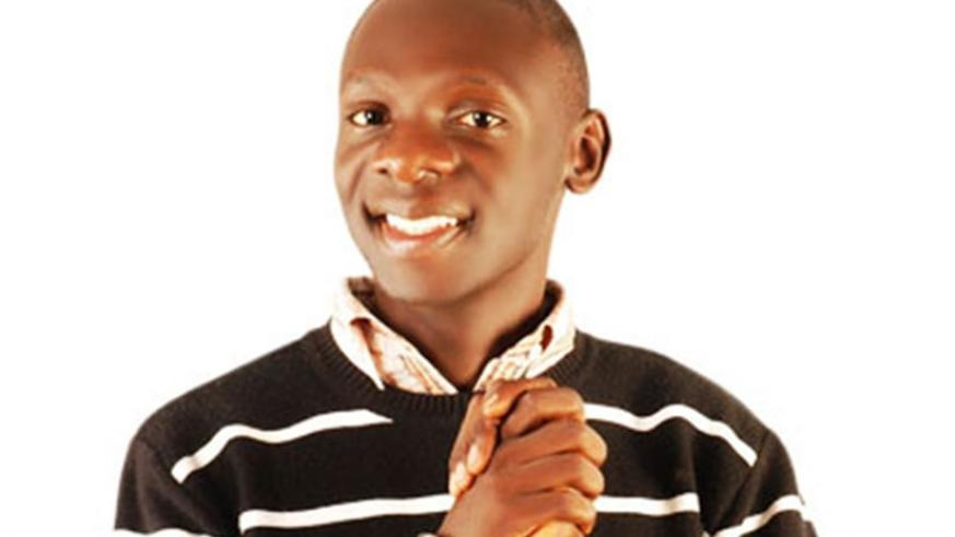 Pastor Wilson Bugembe will grace a gospel conference in Kigali this week.Net photo