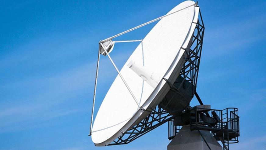 Satellite is one of the foundations of the modern global communications eco-system. (Net)