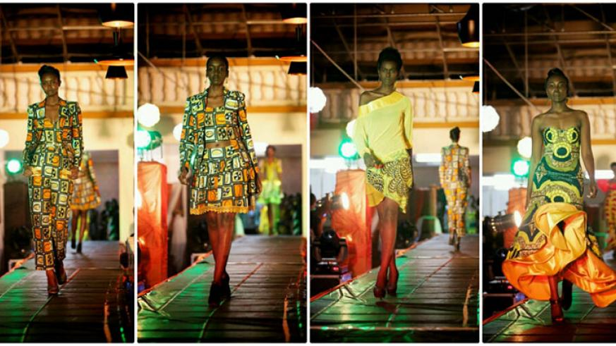 Local and international designers will showcase their designs. / Internet photo
