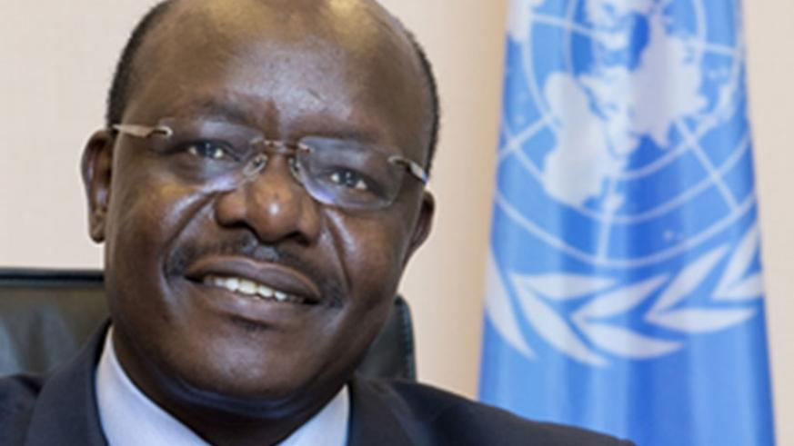 Kituyi says gender mainstreaming is key to growth. (Net)