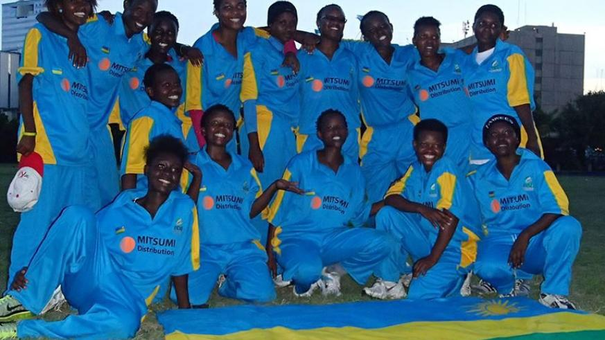 Hosts Rwanda will go into this year's tournament looking to win the first title in three attempts. (File)