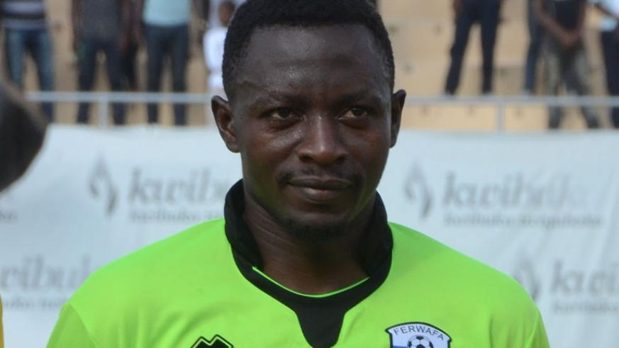 Ndayishimiye conceded a late goal against Central African Republic as Amavubi lost 2-1 last Sunday in Bangui. S. Ngendahimana