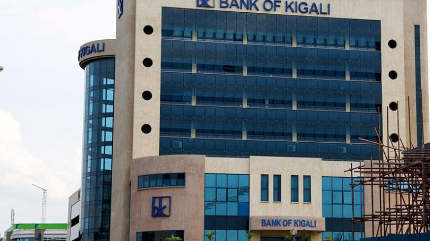 Morocco's Banque Centrale Populaire has expressed interest in acquiring a stake in Bank of Kigali. (File)