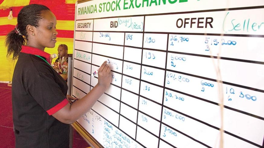 The long-awaited automation of Rwanda Stock Exchange is in its final stages.