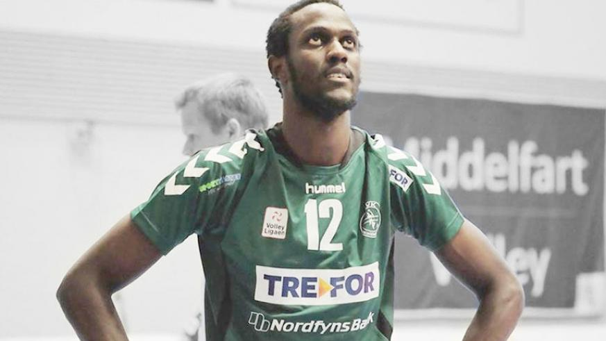 Nelson Murangwa has signed a one-year deal with Romanian club Tricolorul LMV Ploiesti. Courtsey