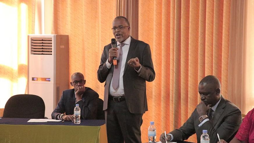 A new law expected to improve the Rwanda Green Fund (FONERWA) and its ability to seize opportunities for finance mobilisation has been published in the official gazette, following ....