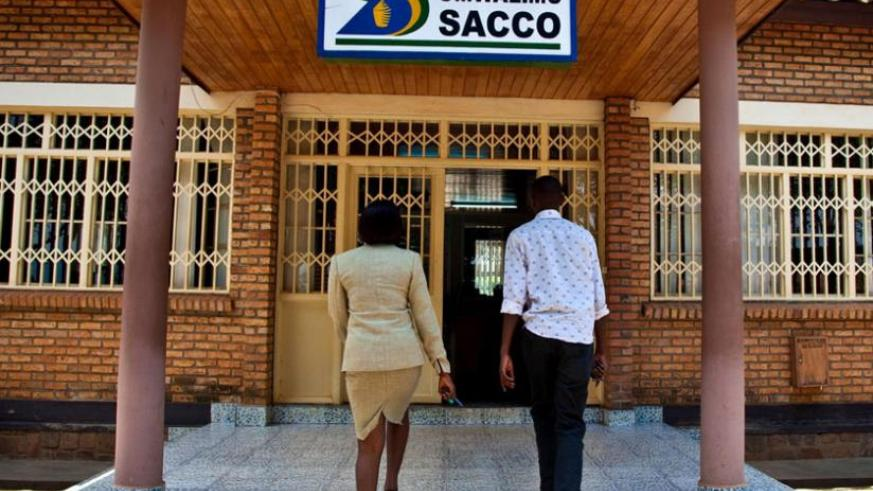 There is a plan to create a national cooperative bank to improve efficiency of the Saccos. / File