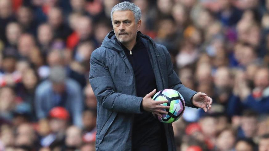 Mourinho has won the League Cup four times, including three with Chelsea, while United have lifted the trophy five times. / Internet photo