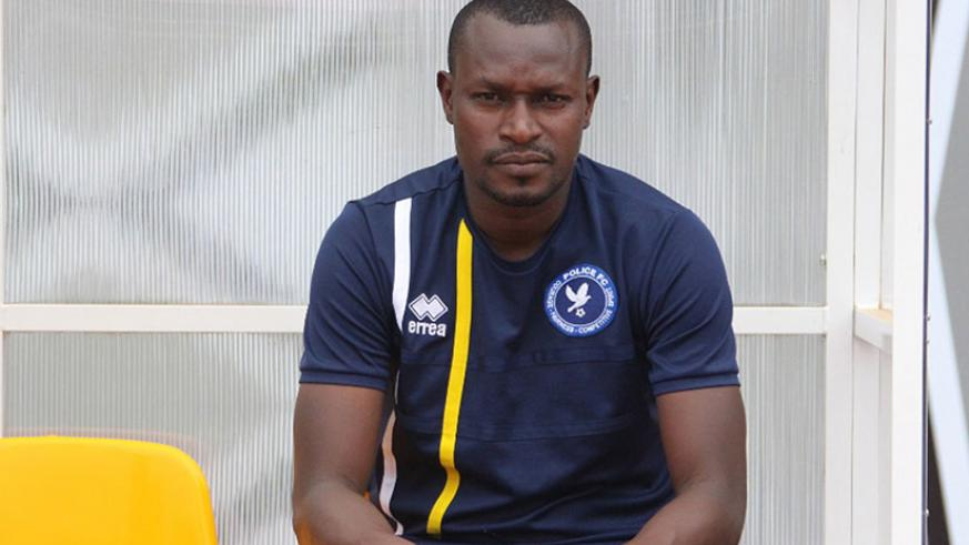 Seninga has been tasked to win at least one trophy in his second year after replacing Andre Cassa Mbungo at the start of last season. / Courtesy