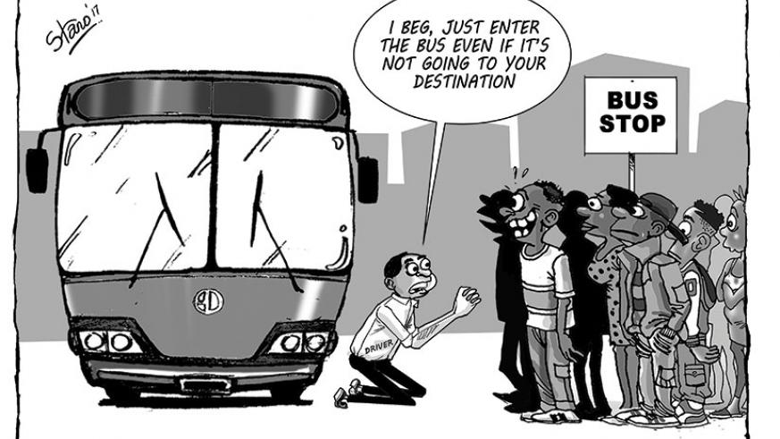Officials at the Ministry of Infrastructure have faulted Rwanda Federation of Transport Cooperative over unfair working conditions it subjects its drivers to, including the require....