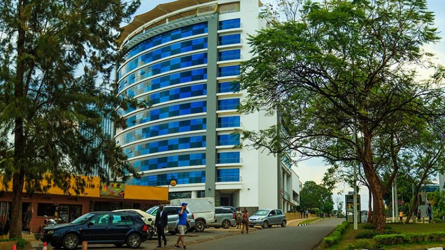 Ubumwe Grand Hotel in downtown Kigali. A takeover of the facility by global franchise Hilton Group hangs in the balance after one of the top stakeholders in the hotel has come out ....
