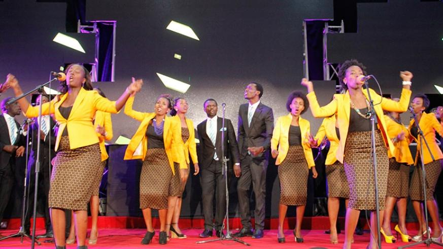 Alarm Ministries to stage free concert | The New Times | Rwanda