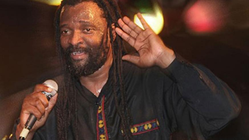 Preparations are in high gear for Lucky Dube's tribute concert in Kigali. (Net)