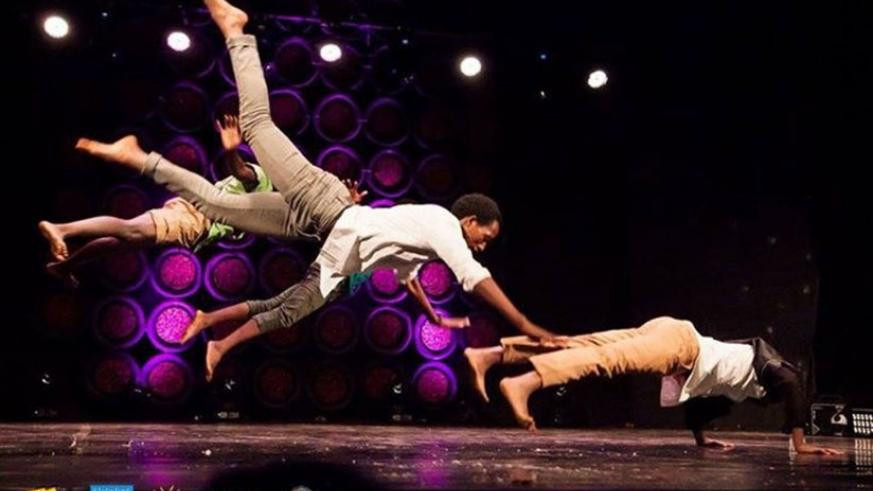 East African Nights of Tolerance is one of the biggest contemporary theatrical performances in the region.