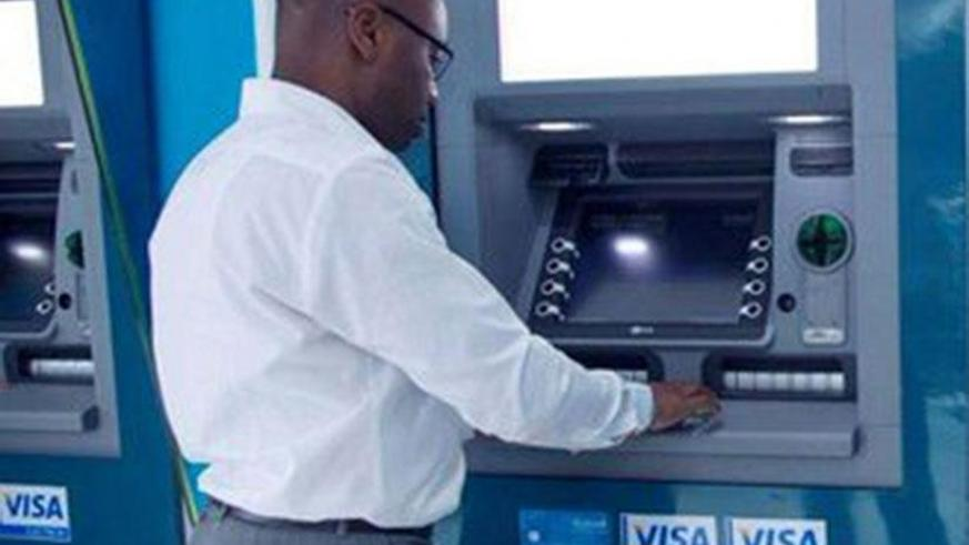 Ecobank plans to focus on developing its digital channels and scale back on operating physical branches. (Net photo)