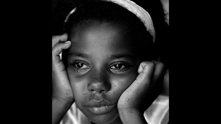 There's need to also address domestic abuse of children by women.  (Net photos)
