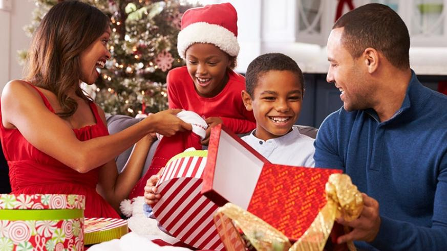 Spend quality time with family during the Festive Season.