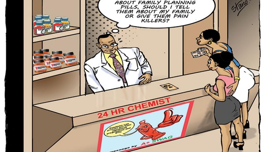 The National Pharmacy Council has called for a crackdown on illegal and substandard pharmacies which it says sell substandard pharmaceutical products.