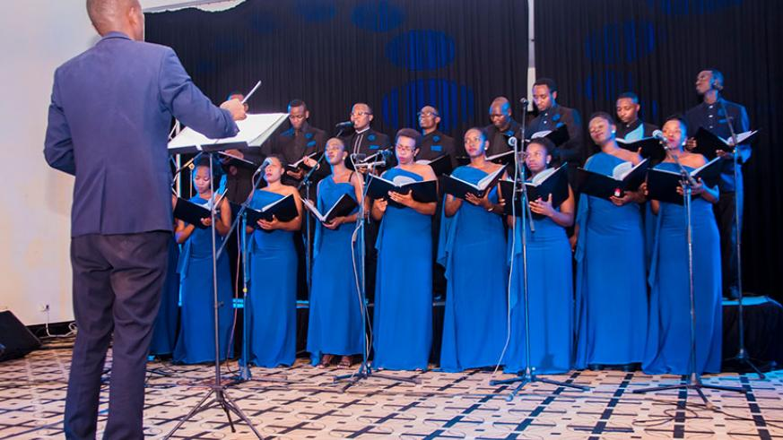 Believers throng Serena for grand gospel music show | The