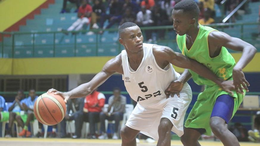 In their last game, APR defeated United Generation Basketball Club 73-67 and will be looking to maintain the winning streak when they face Rusizi on Saturday.  S. Ngendahimana.