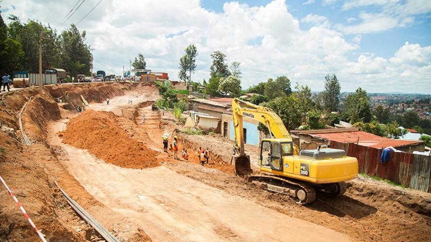 The old system of public tenders was prone to malpractices such as corruption in tendering for roads construction, among others. N.Imbabazi.