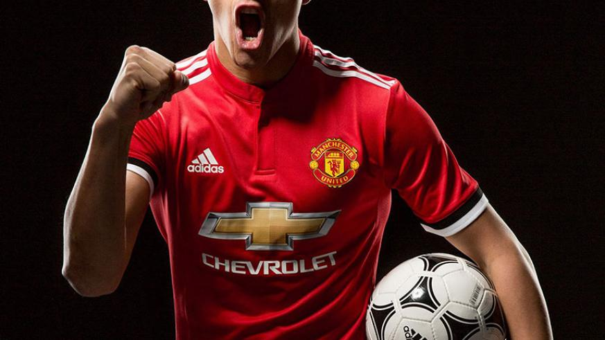 Sanchez sealed his move to Old Trafford on Monday and is expected to make his United debut in their FA Cup fourth-round clash with Yeovil Town on Friday. / Net photo